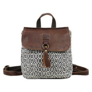 LEFFIS BACKPACK BAG - Myra Bag S-1567